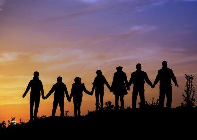 Relationships & Social Life