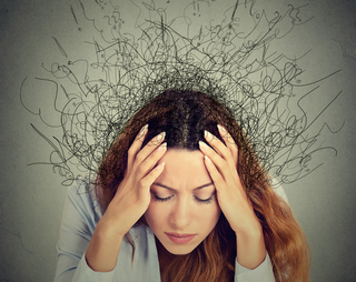 Dr. Hilary Beech offers psychotherapy for anxiety
